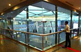 KINERJA INDEKS BISNIS-27: Emiten Bank Memuaskan