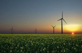 Masdar & PJB Jajaki Kerja Sama Bidang Energi Terbarukan