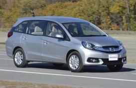 Mobilio Penyumbang Terbanyak Penjualan Honda Semester I/2017