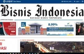 Amnesti Harga Epaper Bisnis Indonesia: Berlangganan Setahun Rp949.000