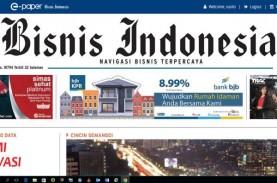 Amnesti Harga Epaper Bisnis Indonesia: Berlangganan…