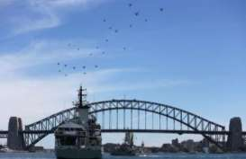 DESTINASI PARIWISATA DUNIA : Sydney Makin Multikultur