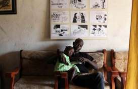 Ketika Seni Digunakan untuk Meredam Konflik di Sudan Selatan