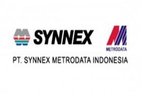 PT Synnex Metrodata Perluas Pemasaran IT Security
