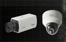 Panasonic Luncurkan CCTV Seri Terbaru i-PRO Extreme