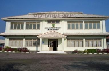 BALAI LATIHAN KERJA: Indonesia Butuh 5.000 Instruktur