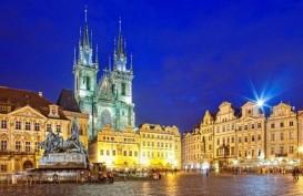 Gandeng Perusahaan Asal Ceko, Mata Travel Tawarkan Wisata Halal Eropa