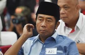 Haji Lulung Ogah Jadi Calon Bupati Bogor