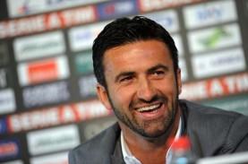 Minim Pengalaman, Panucci Latih Timnas Albania