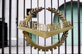 ADB Revisi Naik Pertumbuhan Ekonomi Asia Jadi 5,9%…