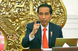 Kepercayaan Terhadap Pemerintah Tertinggi, Presiden Jokowi: Jangan Nyinyir