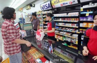 SEKTOR RITEL : Penjualan Tumbuh, Alfamart Ekspansi di KTI