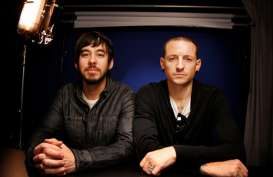 Vokalis Linkin Park, Chester Bennington Tewas, Mike Shinoda: Heartbroken