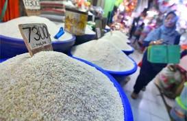 Pemerintah Tetapkan HET Beras Premium dan Medium Rp9.000 per Kilogram