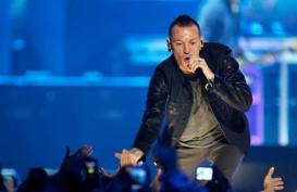 Vokalis Linkin Park Tewas: Chester Pernah Ingin Bunuh Diri