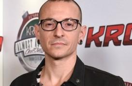 Terkuak, Ternyata Ini Lagu Linkin Park Kesukaan Chester Bennington