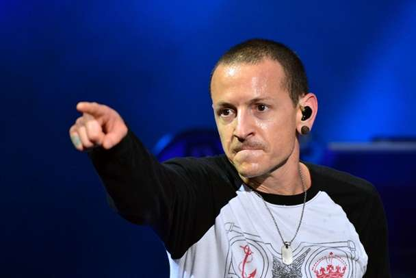 Chester Bennington - Independent.ie