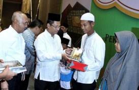 Di Forum Anak Nasional, Gubernur Riau Sampaikan Sumbangsih Riau Untuk Negara