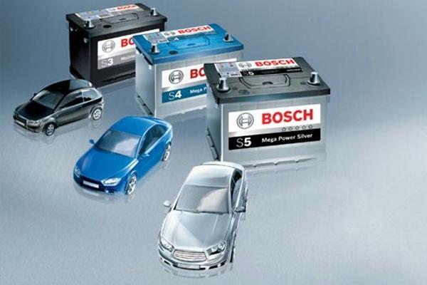 PEMASARAN ONLINE: Bosch Jajakan Aki Maintenance Free ...