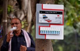 India Peringatkan Bisnis Phillip Morris