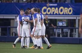 Hasil Gold Cup: Amerika ke Laga Puncak, Libas Kosta Rika di Semifinal