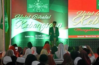 Presiden Ingatkan Semangat Kebangsaan Berlandaskan Bhineka Tunggal Ika