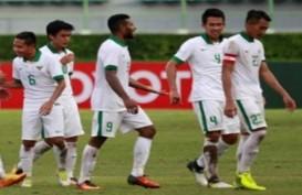 Hasil Pra Piala Asia U-23: Ditahan 0-0 Thailand, Indonesia Gagal Ke Putaran Final