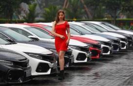 RENCANA INSENTIF R&D : Honda Merespons Positif