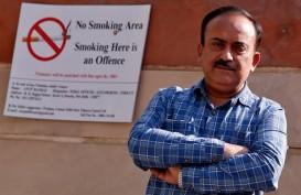 LARANGAN IKLAN ROKOK  : India Peringatkan Philip Morris