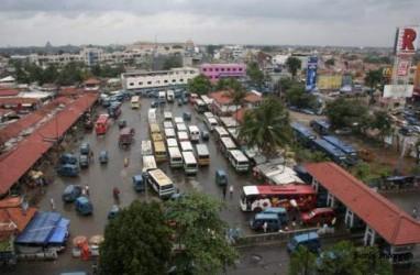 Penanganan Tata Kota butuh Desentralisasi
