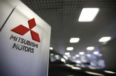 Mitsubishi Masih Sembunyikan Nama Small MPV