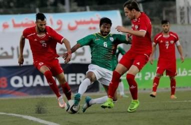 Hasil Pra Piala Asia U-23: Thailand, Vietnam, Malaysia Sukses, Ini Daftar Tim Lolos