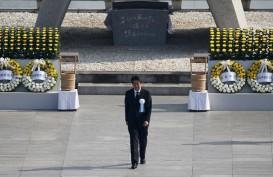 Popularitas Terus Merosot, PM Shinzo Abe Tolak Dugaan Kronisme