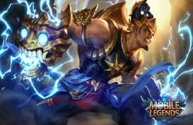 Mobile Legends Luncurkan Games dengan Karakter Hero Gatotkaca