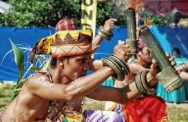Kongres Dayak Internasional Promosikan Pariwisata Kalbar