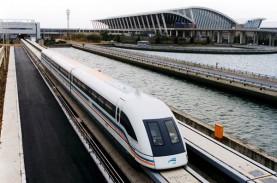 Perubahan Kontrak Proyek Kereta Cepat Jakarta-Bandung…