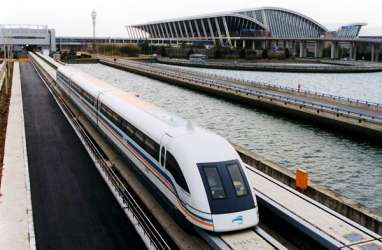 Perubahan Kontrak Proyek Kereta Cepat Jakarta-Bandung Segera Keluar