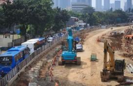 Unit Usaha Syariah Unjuk Gigi Biayai Proyek Infrastruktur