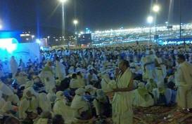 INFO HAJI: Pemerintah Siapkan 57 Ton Obat-Obatan untuk Jemaah Haji Indonesia