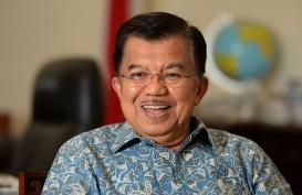 Redenominasi Rupiah: Kata Wapres Jusuf Kalla Efisienkan Ekonomi