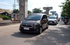 MPV Sumbang 70% Penjualan Toyota