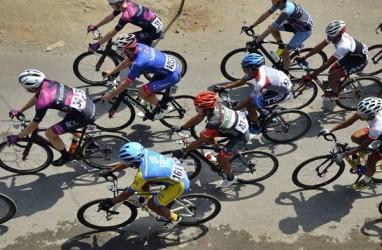 Tour de Central Celebes (TdCC) 2017 Digelar November