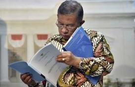 Darmin Nasution: Lebih dari 50% Proyek Strategis Didanai Swasta