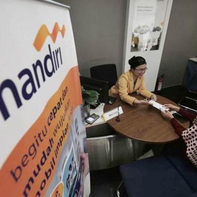 Mandiri Tawarkan Fitur Mib Untuk Mudahkan Pelaku Usaha Di Ntb Kabar24 Bisnis Com