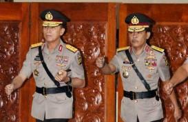 Kapolda Metro Jaya Idham Azis Was-was Tak Mampu Gantikan Iwan Bule