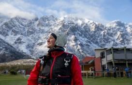 Nadine Jadi Duta, Tourism New Zealand Suguhkan Pengalaman Liburan ke Selatan