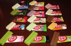 Permintaan Kit Kat di Jepang Meningkat, Nestle Bangun Pabrik Baru