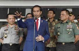 Tahapan Redenominasi Rupiah, Jokowi: Kami Masih Berdiskusi, Prosesnya Panjang