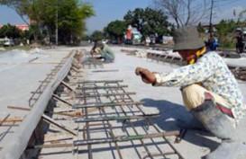 Proyek Jalan Lingkar Timur Waduk Jatigede Dilelang