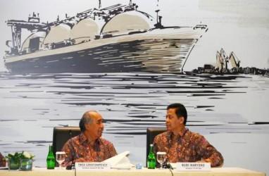Humpuss Intermoda (HITS) Tambah Satu Kapal Tanker Minyak